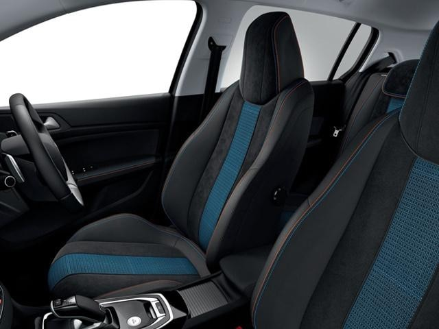 Peugeot 308 Tech Edition Interior