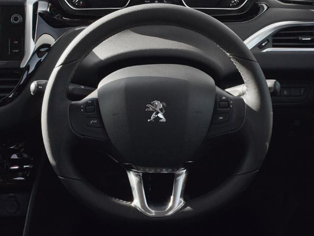 208 Compact Sports Steering Wheel